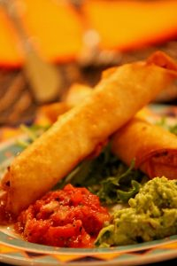 Mexican Food Adelaide
