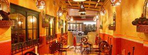 Zapatas MExican Restaurant Adelaide 4